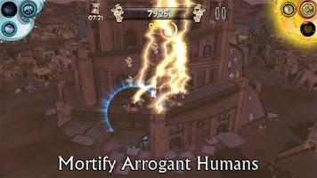 Screenshot of Babel Rising 3D!
