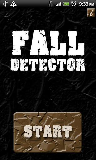 Fall Detector