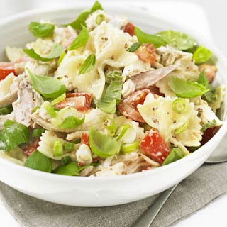 Chicken Pasta Honey Mustard Recipes