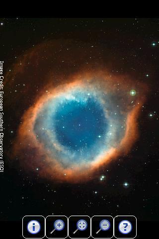 Helix Nebula Explorer Free