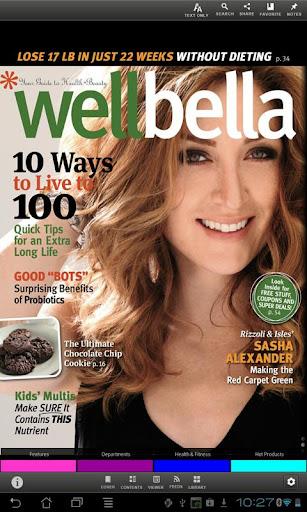WellBella