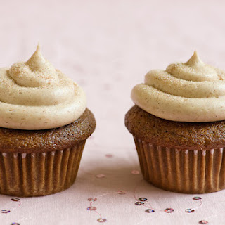 Gingerbread Flavored Frosting Recipes