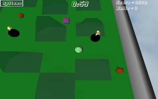 【免費街機App】Marble Maze Race-APP點子