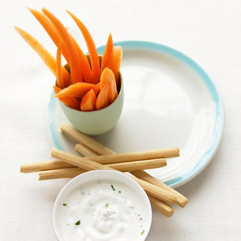 Carrots N Cake Breakfast Potatoes
