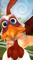 Screenshot of Choke the Chicken