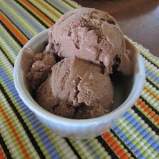 Serendipity Ice Cream: Banana Chocolate Chili