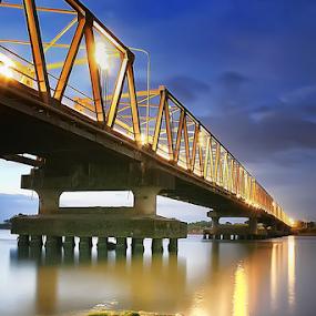 by Arryawansyah Abidin - Buildings & Architecture Bridges & Suspended Structures