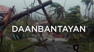 Daan Bantayan, Cebu