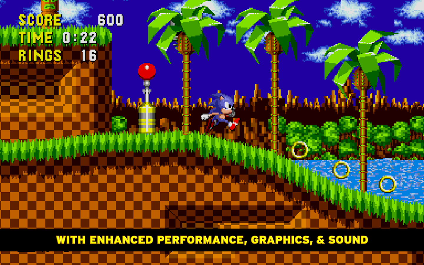 Sonic The Hedgehog Screenshot 6