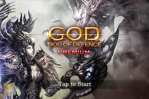 [Premium]G.O.D God Of Defence