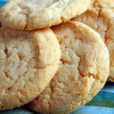 Irish Cream Sugar Cookies