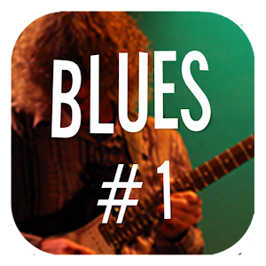 Cover art Pro Band Blues #1