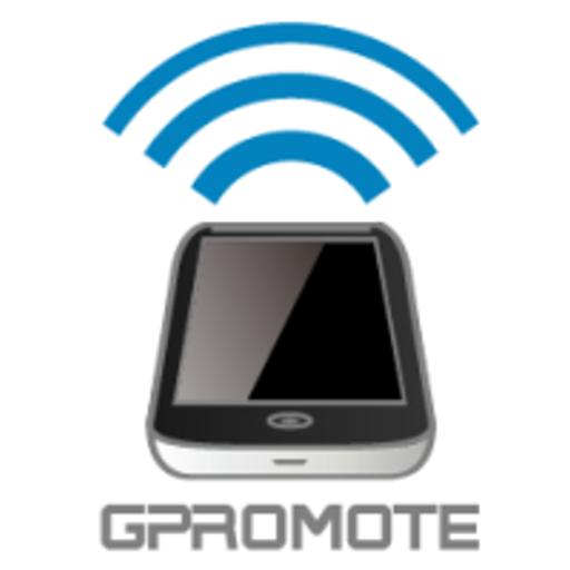 GPRemote 工具 App LOGO-APP試玩