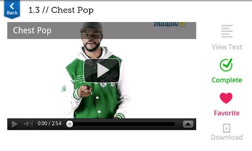 Hip Hop Dance w Harlem Shake