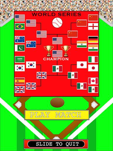 Pinball Baseball Championship - screenshot