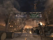 PAL gamers miss out on CoD 4 beta