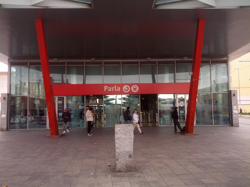 Estacion Central Parla