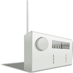 Internet piraten Radio APK Image