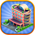 Game City Island: Airport Asia apk for kindle fire