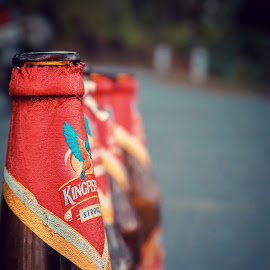 BEER by Ashish Allen - Food & Drink Alcohol & Drinks (  )