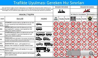 Screenshot of Trafik Hayattır