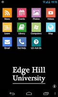 Screenshot of Edge Hill Central