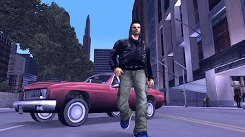 Screenshot of Grand Theft Auto 3