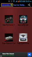 Screenshot of Top Car Wallpaper