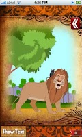 Screenshot of Panchatantra Moral StoriesLite