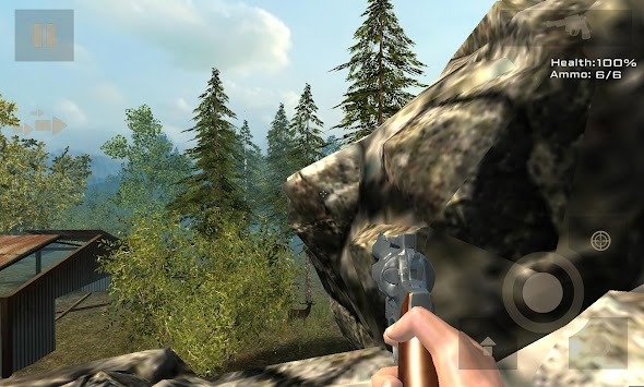 7 Days Survival: Forest apk screenshot