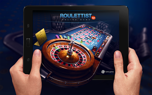 Roulette for Tango - screenshot