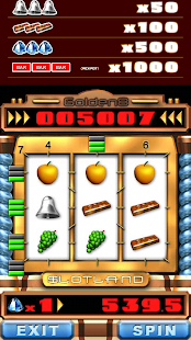 Slotopoly Mobile - screenshot