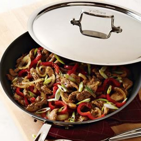 10 Best Stir Fry Pork Bell Pepper | Chicken Stir Fry, Pork ...