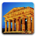 Multimedia-guide of Paestum icon