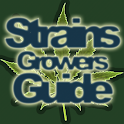 Strains Growers Guide Plus icon