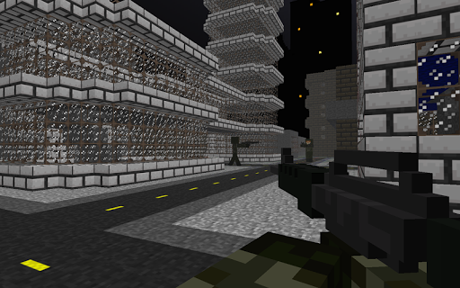 Block Ops II - screenshot