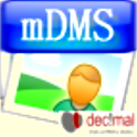 Decimal mDMS icon