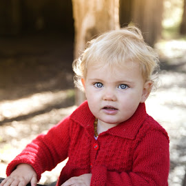 by Ann Milham - Babies & Children Child Portraits