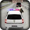 VELOZ Police 3D APK for Bluestacks
