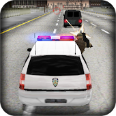 Game VELOZ Police 3D apk for kindle fire