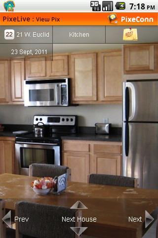 【免費購物App】PixeHome-Home Buyer Assistance-APP點子