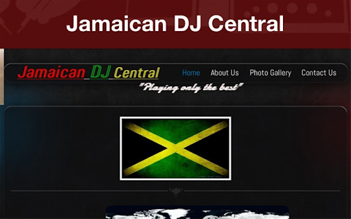 Jamaican DJ Central - screenshot