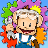 Monkey Preschool Fix-It APK Icon