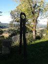Sculpture De Bois