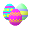 Easter Drop Live Wallpaper icon