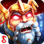 Epic Heroes War ! 1.2.5.3 Apk