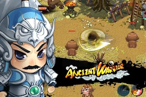 Screenshot of Ancient Warrior