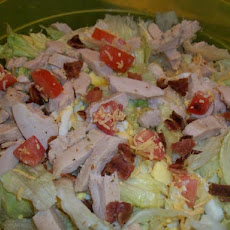 California Chopped Salad