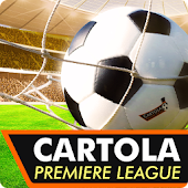 Free Cartola Premiere League APK for Windows 8