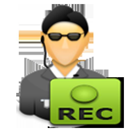 隱秘錄音 工具 App LOGO-APP試玩